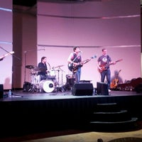 Photo taken at Foundry Art Centre by Scott B. on 3/10/2012