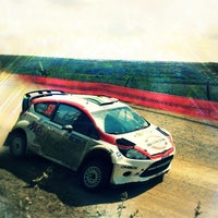 Photo taken at Rally Mexico by Moisés A. on 3/12/2012