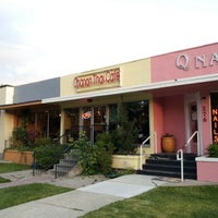 Photo taken at Chanon Thai Cafe by Martijn v. on 5/28/2012