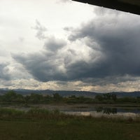 Photo taken at Walden Ponds Wildlife Habitat by Adam L. on 9/13/2011