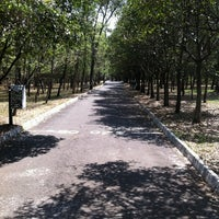 Photo taken at Parque Ecológico Las Águilas by Armando N. on 5/8/2011