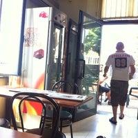 Photo taken at Bar Stazione by Takeshi H. on 7/12/2012