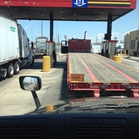 Photo taken at Pilot Travel Center by Jenna E. on 5/30/2012