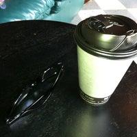 Photo taken at Silverbird Espresso by Eric Thomas C. on 8/28/2012