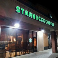 Photo taken at Starbucks by Jesse W. on 11/3/2011