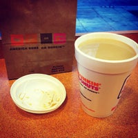 Photo taken at Dunkin' Donuts by Shaun F. on 11/8/2011