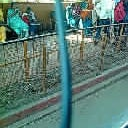 Photo taken at Satara Bus Stand by Prasanna on 2/2/2012