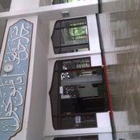 Photo taken at Masjid Imam Bonjol by Ismu W. on 3/9/2011