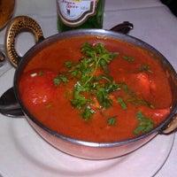 Photo taken at Haandi Fine Indian Cuisine by Greg H. on 7/3/2011