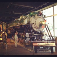 Photo taken at National Museum of American History by Matthew L. on 9/10/2012