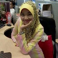 Photo taken at Bahagian Sumber Manusia, Kementerian Kesihatan Malaysia by faridah y. on 12/16/2011