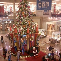 Photo taken at Bridgewater Commons Mall by Gershy B. on 11/26/2011