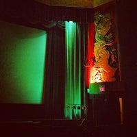 Photo taken at Landmark River Oaks Theatre by Heath F. on 6/18/2012