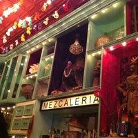 Photo taken at Casa Mezcal by Katie P. on 9/3/2011