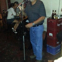 Photo taken at Bar Acapulco by Michael M. on 9/7/2012