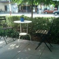Photo taken at Rue De Paris by Vasilis K. on 8/28/2011