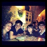 Photo taken at Il Campanellino by Cristina M. on 5/12/2012