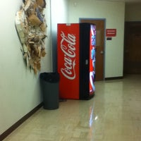 Photo taken at McConnell Library - Radford University by Jennifer W. on 8/10/2011