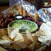 Photo taken at Applebee's by Richard B. on 7/6/2012