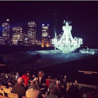 Photo taken at Handa Opera On Sydney Harbour by SUPERADRIANME on 4/4/2012