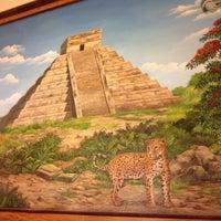 Photo taken at Rincón Maya by David S. on 8/5/2012