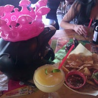 Photo taken at Fiesta Cantina by Miro D. on 1/29/2012