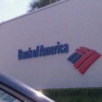 Photo taken at Bank of America by Tim L. on 5/6/2011