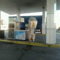 Photo taken at EE.SS Repsol A Granxa by Sandra B. on 12/27/2011