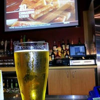 Photo taken at Buffalo Wild Wings by William F. on 3/3/2012