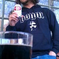 Photo taken at Westville Pub by John on 11/1/2011