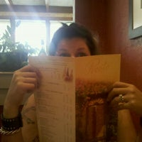 Photo taken at Olive Garden by Db P. on 9/15/2011