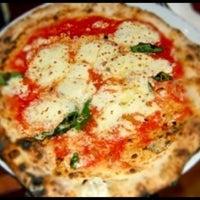 Photo taken at Kesté Pizza & Vino by Whit W. on 8/10/2012