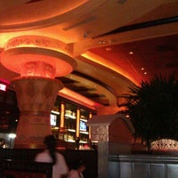 Photo taken at The Cheesecake Factory by Courtney P. on 10/17/2011