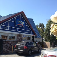 Photo taken at IHOP by Steffi S. on 5/27/2012