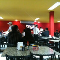 Photo taken at Mega Pizza by Wedley G. on 7/25/2011