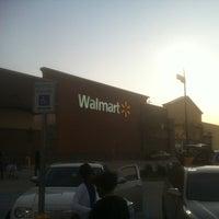 Photo taken at Walmart Supercenter by Addison R. on 10/25/2011