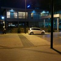 Photo taken at Marketing Office Rasuna Epicentrum (MORE) by Muhammad F. on 11/18/2011