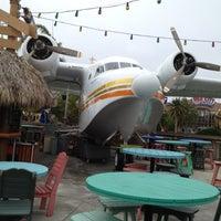Photo taken at Margaritaville by Brad D. on 12/26/2011