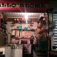 Photo taken at GALLO STORE by Alan on 3/14/2012