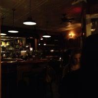 Photo taken at Organika - Organic Bar & Kitchen by C. Sha•Doe M. on 3/21/2012