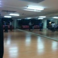 Photo taken at Ral'eau Salsa Dance Company by Jennifer T. on 3/17/2012