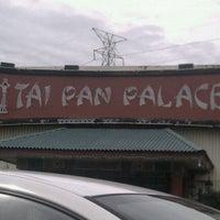Photo taken at Tai Pan Palace by Jason S. on 9/27/2011