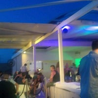 Photo taken at Terraza Room Mate Óscar by Chico T. on 8/2/2012