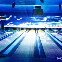 Photo taken at Bowling Corvetto by Roberto C. on 1/26/2012