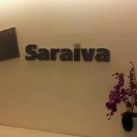 Photo taken at Grupo Saraiva by Margrethe W. on 7/24/2012