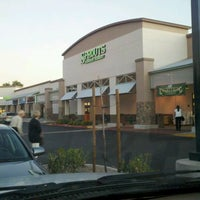 Photo taken at Sprouts Farmers Market by Laura B. on 11/23/2011