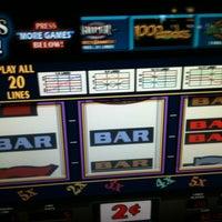 Photo taken at Seminole Casino by Art H. on 5/15/2012