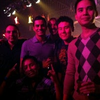 Photo taken at MAMBO CAFE by Joe D. on 1/7/2012