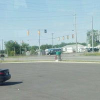 Photo taken at 6&15 Intersection by Robert R. on 5/25/2012