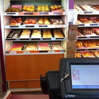 Photo taken at Dunkin Donuts by Frank  V. on 12/24/2010